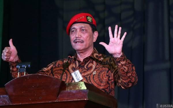 Nih, Alasan Tolak Perwira TNI Diberi Jabatan di Kementerian - JPNN.com
