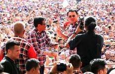 Jakarta Kebanjiran, Kinerja Ahok-Djarot Makin Kelihatan - JPNN.com