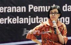 Aset Perbankan Syariah Indonesia Tembus Rp 375 Triliun - JPNN.com