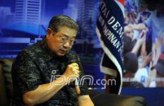 Ini Pidato Politik Terakhir SBY sebagai Ketum Demokrat - JPNN.com