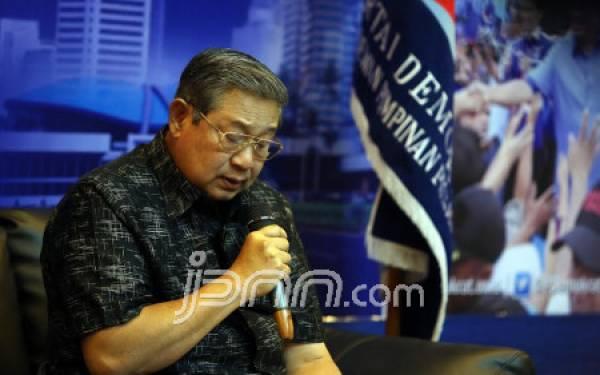 Begini Kondisi Pak SBY Setelah Moeldoko jadi Ketum Partai Demokrat Versi KLB Deli Serdang - JPNN.com