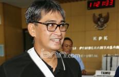 Choel Siap Beberkan Peran Olly & Mahyudin di Hambalang - JPNN.com
