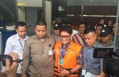 Ditahan KPK, Choel Mallarangeng: Argo Sudah Jalan - JPNN.com