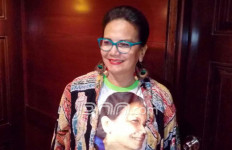 Christine Hakim Nyaris Stres Akibat Pandemi Corona - JPNN.com