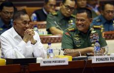 Mbak Meutya Minta Menhan dan Panglima TNI Duduk Bersama - JPNN.com