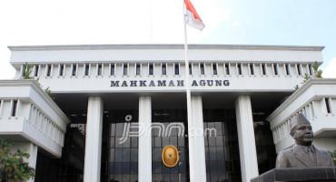 Jokowi Resmi Lantik Ketua MA, Dulunya Anak Buah Hatta Ali - JPNN.com