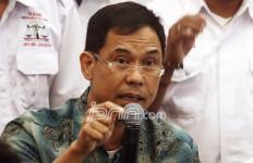 Penjelasan Lengkap Munarman FPI seputar Isu Kepulangan Habib Rizieq - JPNN.com