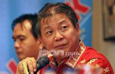 Ketua PDIP Ungkapkan Kekagumannya kepada PSI - JPNN.com