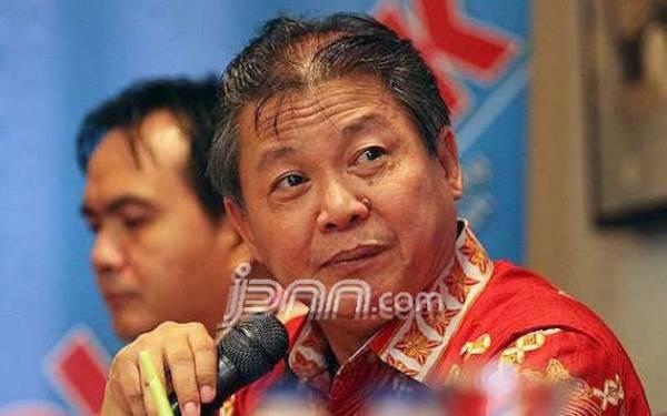 Komisi XI DPR Tidak Persoalkan Caleg Gagal Daftar Anggota BPK - JPNN.com