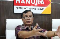 Anak Buah OSO Minta Chappy Hakim Dicopot - JPNN.com