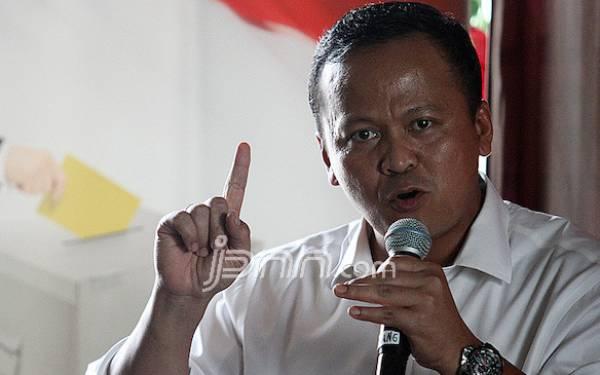 Gerindra Cuma Tidak Setuju Dewan Pengawas KPK Ditunjuk Presiden - JPNN.com