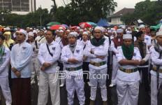 Selawat Badar Berkumandang di Istiqlal, Merinding - JPNN.com