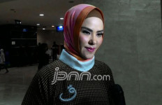 Angel Lelga Akui Vicky Prasetyo Sangat Lihai - JPNN.com