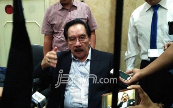 Antasari Azhar Minta Pimpinan KPK Tidak Asal Bicara - JPNN.com