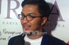 Ihsan Tarore: Lagi Sama-sama Nyangkul - JPNN.com