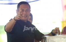 Mas Agus Sudah Punya Rencana untuk Indonesia 2045 - JPNN.com