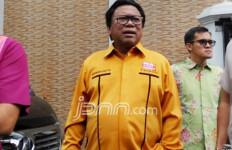 Miryam Divonis 5 Tahun Penjara, Begini Respons OSO - JPNN.com