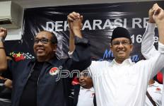 Anies Ajak Pendukung AHY Bekerja Sama Tumbangkan Ahok - JPNN.com
