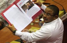 Habib Aboe Ajak Relawan Anies-Sandi Dekati Pemilih AHY - JPNN.com
