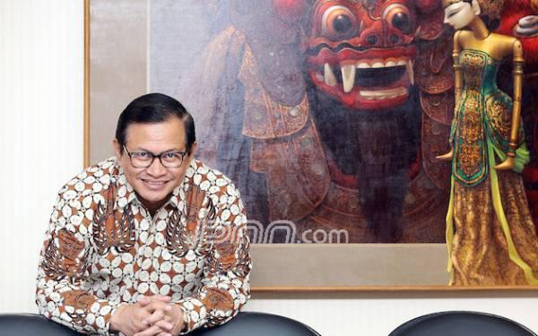 2018, Indonesia Tuan Rumah Pertemuan Tahunan IMF-Word Bank - JPNN.com