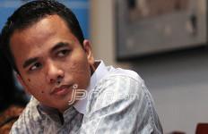 Waketum PPP: Uang yang Disita KPK di Kantor Menag adalah Honor sebagai Pembicara - JPNN.com