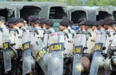 Hasil Pilgub Seimbang, Banten Siaga Satu - JPNN.com