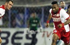 Ternyata, Titus Bonai Ingin Kembali ke Sriwijaya FC - JPNN.com