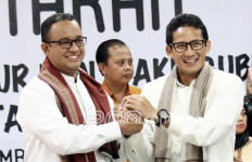 Exit Poll LSI Denny JA: Selamat Datang Gubernur Baru! - JPNN.com