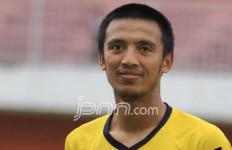 Bayu Pradana: Coach Shin Tak Lihat Pemain Lama atau Baru, yang Penting Kerja Keras - JPNN.com