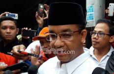 Anies Datangi Pencoblosan Ulang di TPS 29 Kalibata - JPNN.com