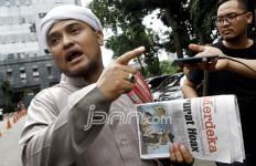 Warga Tolak Pentolan FPI, Novel Bamukmin Sayangkan Polri - JPNN.com