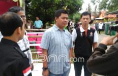 Ketua KPU RI Pantau Langsung PSU di Banten - JPNN.com