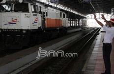 KAI Angkut 5,7 Juta Penumpang Selama Nataru - JPNN.com