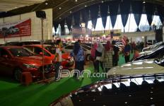 Penjualan Mobil Bekas Belum Bergairah - JPNN.com