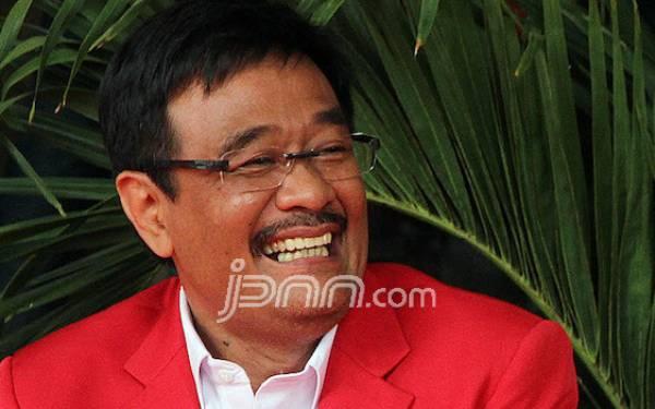 Kurang Informasi, Sebagian Warga Jakarta Masih Memilih Djarot Saiful Hidayat Jadi Wagub - JPNN.com
