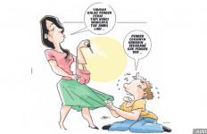 Tak Tahu Malu, Usir Istri dari Rumah Warisan Mertua - JPNN.com