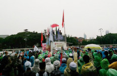 Imbauan Mahfud untuk Peserta Aksi 212 - JPNN.com