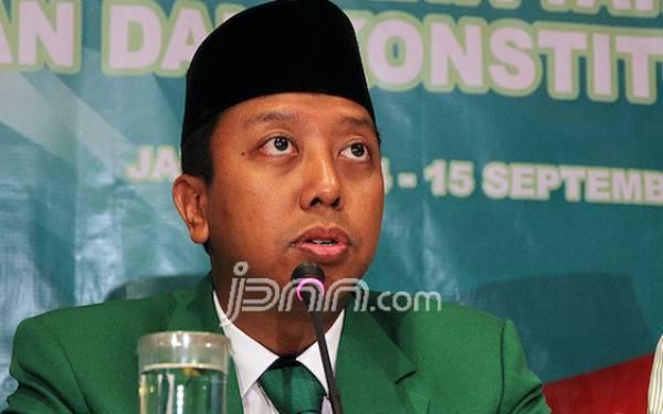 Rommy Sebut Kubu Prabowo - Sandi Cuma Bisa Jualan Hoaks - JPNN.com