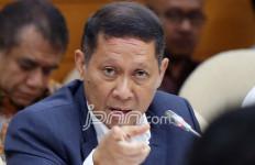 Peringatan Keras Benny Demokrat untuk KPK soal Status Tersangka RJ Lino - JPNN.com