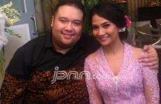 Vanessa Angel Masih Rahasia Tanggal Pernikahannya - JPNN.com
