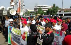 Honorer K2 Jatim, Sulsel dan Riau Siap Bergerak - JPNN.com