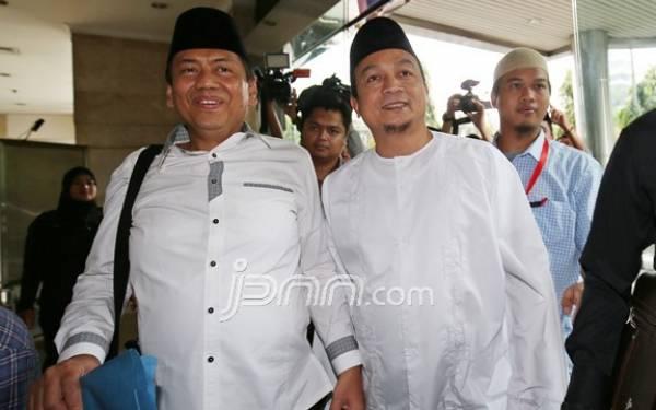 Kapitra Yakin Banget UBN Bakal Penuhi Panggilan Penyidik Bareskrim - JPNN.com