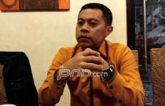 Kalkulasi Politik Tri Dianto soal Untung Rugi bagi Jokowi jika PD Bergabung - JPNN.com