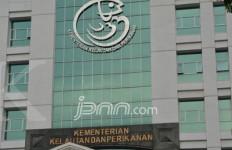 KKP Alokasikan 15.284 Unit Bantuan Pengganti Cantrang - JPNN.com