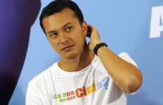 Gegara Mira Lesmana, Nicholas Saputra Gagal Nikah Muda - JPNN.com