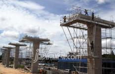 Jelang Iduladha, Proyek LRT Dihentikan dan Truk Tiga Sumbu Dilarang Beroperasi - JPNN.com