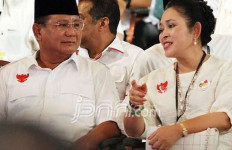 Ketika Pujian Prabowo Meluluhkan Mantan Istri di Gala Dinner - JPNN.com