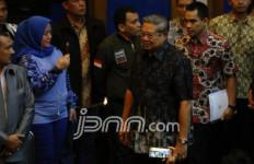 Siapkan Pidato Refleksi Akhir Tahun, Pak SBY Bakal Singgung 10 Isu Nasional - JPNN.com