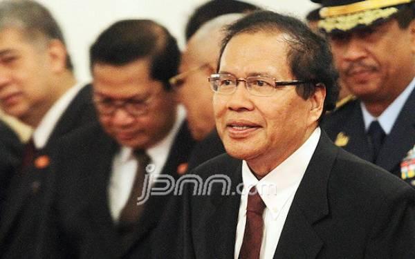 Rizal Ramli: Ngapain Jokowi Presiden Lagi, Kok Tega? - JPNN.com