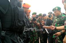 Pangkostrad Pimpin Operasi Pengamanan Raja Salman - JPNN.com